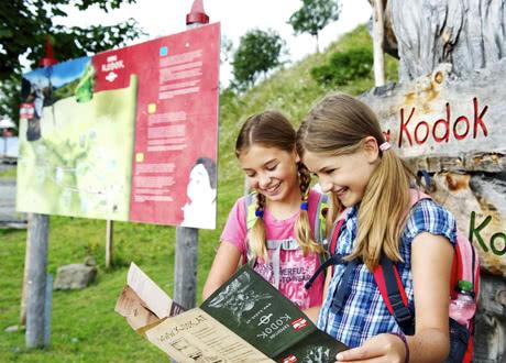 Виза в Австрию для ребенка