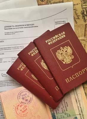 Необходимые документы для визы в Бельгию