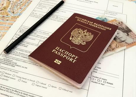 Документы на таиландскую визу