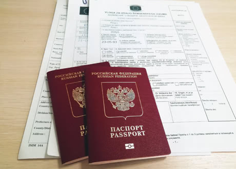 Самостоятельное оформление польской визы