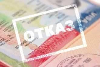 Отказ в визе в США — причины, условия повторной подачи документов