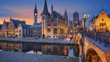Сколько стоит виза в бельгию