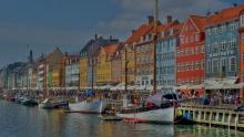 Шенгенская виза в Данию самостоятельно