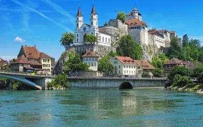 Документы для оформления и получения визы в Швейцарию в 2020 году