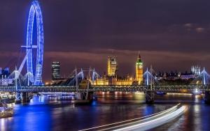 Гостевая виза в Великобританию