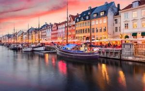 Оформление визы в Данию в 2021 году