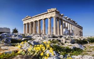 Виза в Грецию в 2021 году