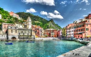 Гарантированная бизнес-виза в Италию в 2021 году