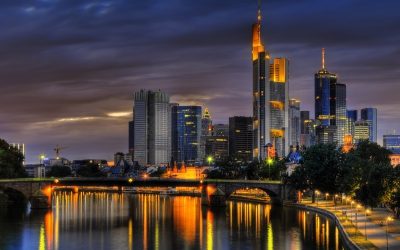 Виза в Берлин: сколько стоит (стоимость)