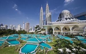 Путеводитель по Малайзии для российских туристов