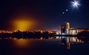 Единый Визовый Центр открылся в Челябинске