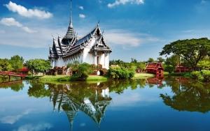 Особенности оформления визы в Таиланд, ее виды