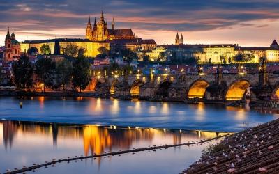 Шенгенская виза в Прагу нужна ли, сколько стоит, визовый центр