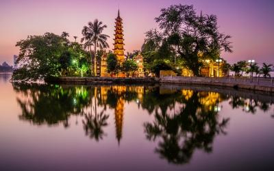 Вьетнам без визы сколько дней
