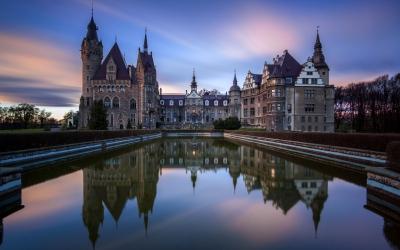 Получение визы для визита в Польшу для россиян в 2020 году