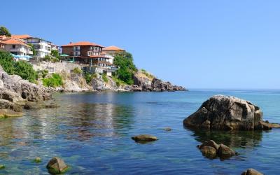 Виза в Болгарию от PEGAS Touristik