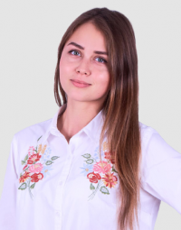 Любарцева Анастасия