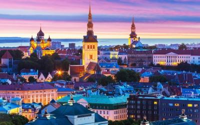 Виза в Эстонию для россиян в 2020 году, цена и сроки изготовления