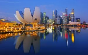 Краткосрочные сингапурские визы отменят в 2018 году