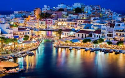 Сколько стоит виза в грецию 2018