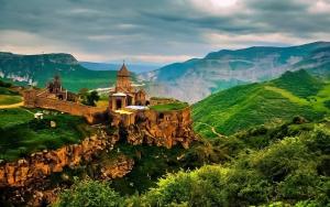 Путеводитель по Армении для российских туристов