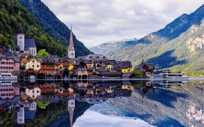 Австрийский шенген