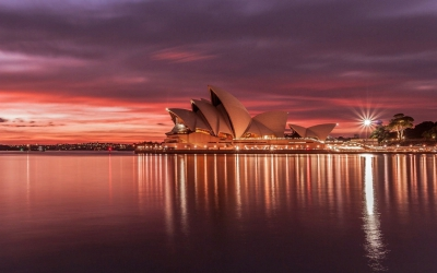 Туристическая виза в Австралию – Как получить туристическую визу в Австралию
