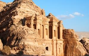 Оформление визы для путешествия в Иорданию в 2021 году