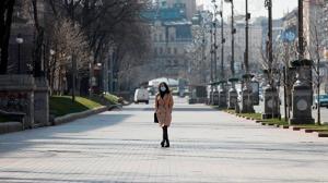 Последняя информация о коронавирусе в Украине