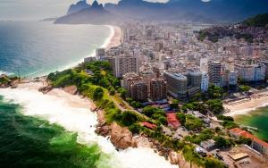 Путеводитель по Бразилии для российских туристов