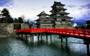 Оформление визы в Японию в 2021 году