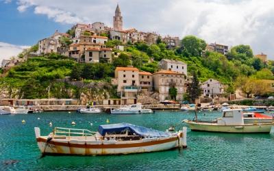 Правила въезда и виза в Хорватию
