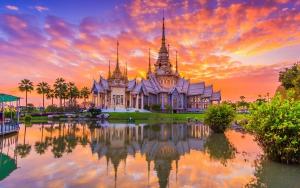 Как попасть в Таиланд в 2021 году