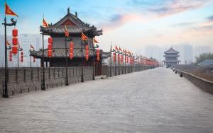 Оформление визы в Китай в 2021 году