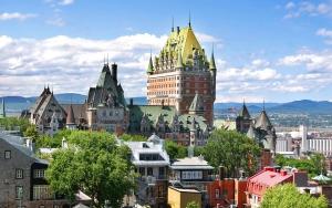 Оформление визы в Канаду в 2021 году