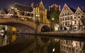 Оформление визы в Бельгию в 2021 году