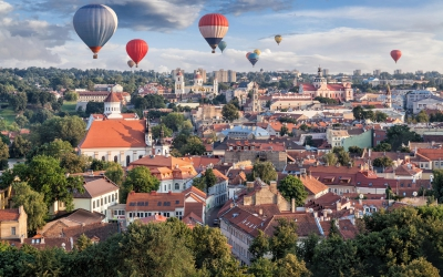 Как получить визу в Литву в 2020 году