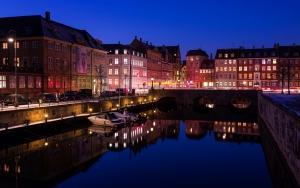 Сколько нужно ждать визу в Данию в 2021 году