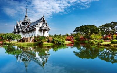 Виза в Тайланд для россиян в 2020 году. Нужна или нет? Список документов, цена, срок оформления визы, как и где получить.