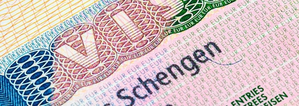 Новые правила получения шенгенской визы, или для чего нужна биометрия?