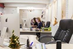 Наши офисы в регионах